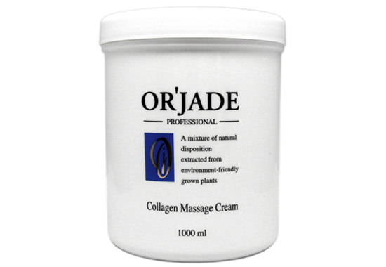 COLLAGEN MASSAGE CREAM OR JADE 1.050.000đ