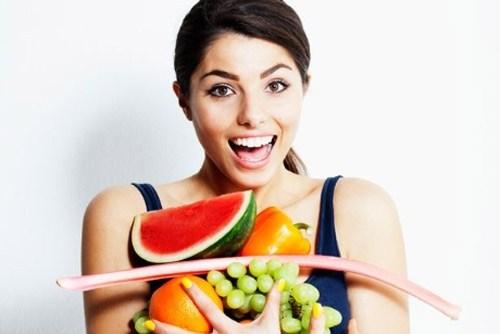 Các loại trái cây giúp giảm cân tuyệt vời